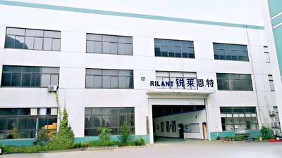 Suzhou Rilant Machinery Co., Ltd.
